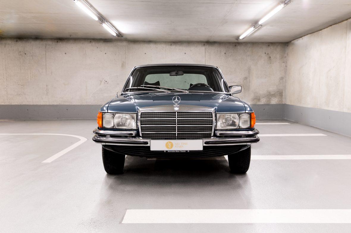 Mercedes-Benz W 116 280 S 3