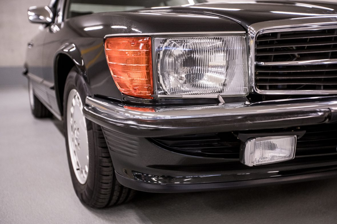Mercedes-Benz R 107  300 SL 16