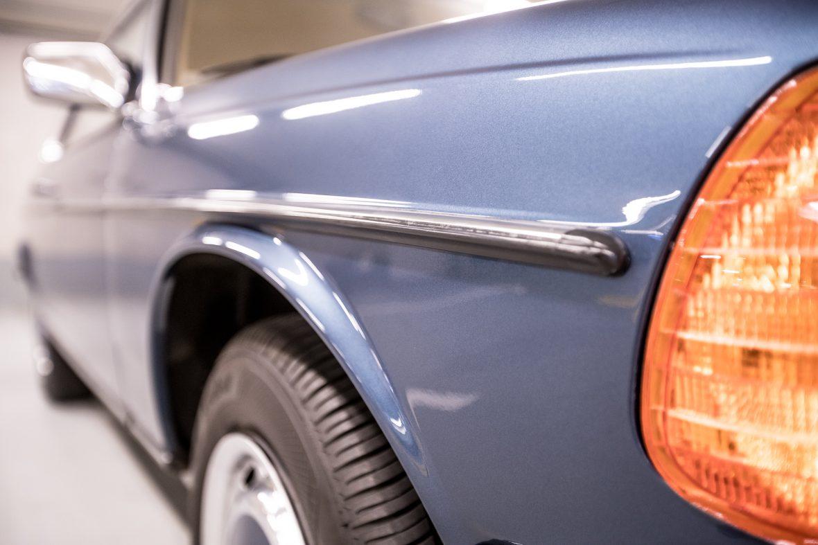 Mercedes-Benz C 123 230 CE 8