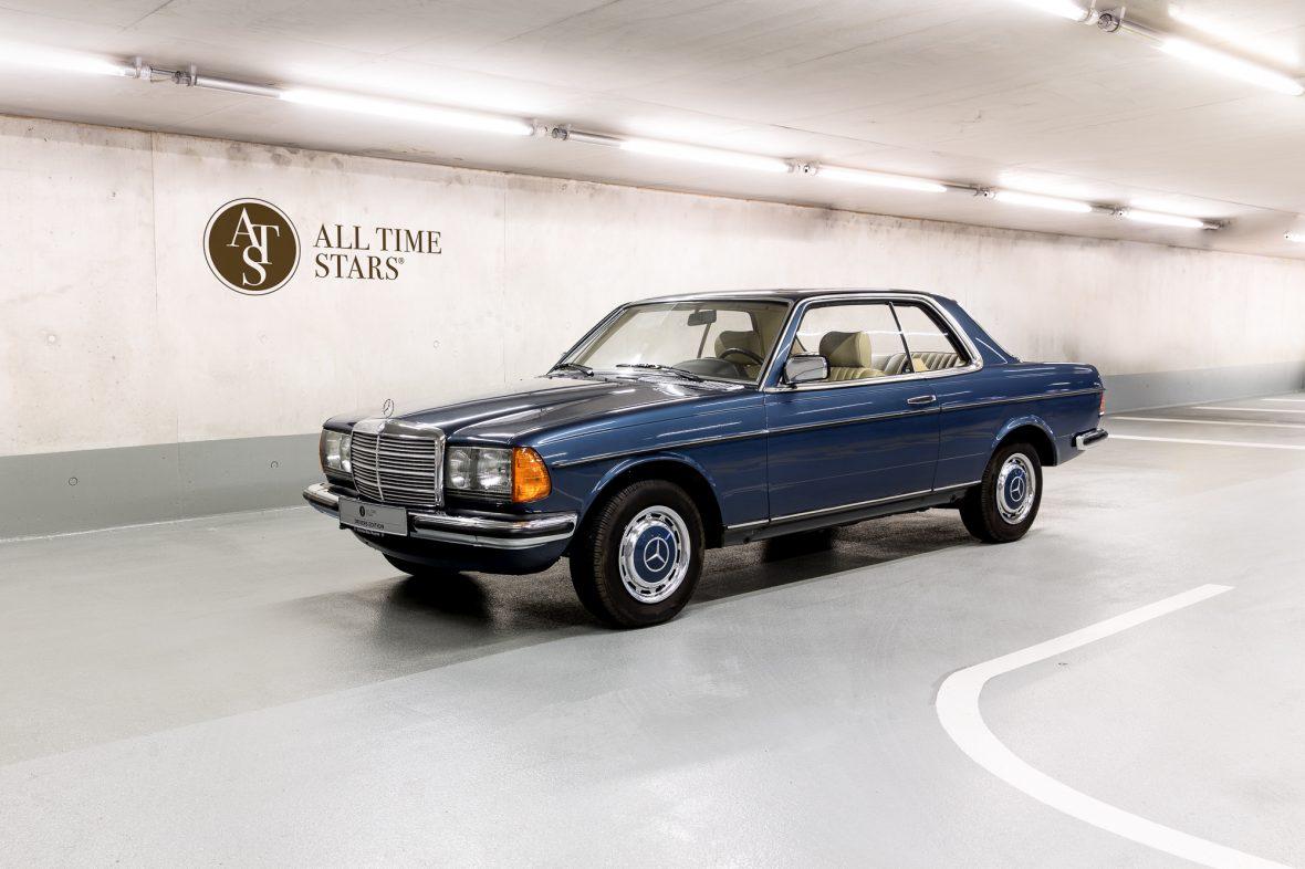 Mercedes-Benz C 123 230 CE 2