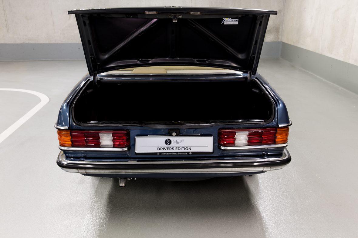 Mercedes-Benz C 123 230 CE 11