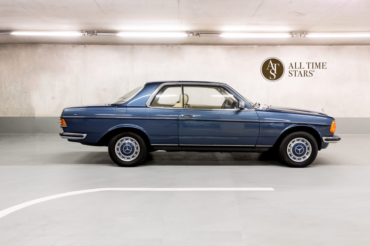Mercedes-Benz C 123 230 CE 4