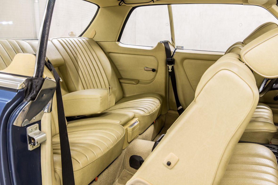 Mercedes-Benz C 123 230 CE 16