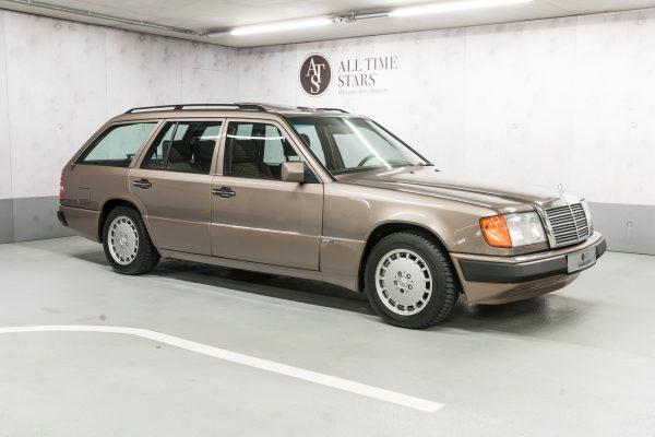 Mercedes-Benz S 124 230 TE Sportline