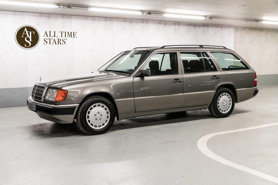 Mercedes benz s 124 230 te mercedes benz de for Mercedes benz delaware