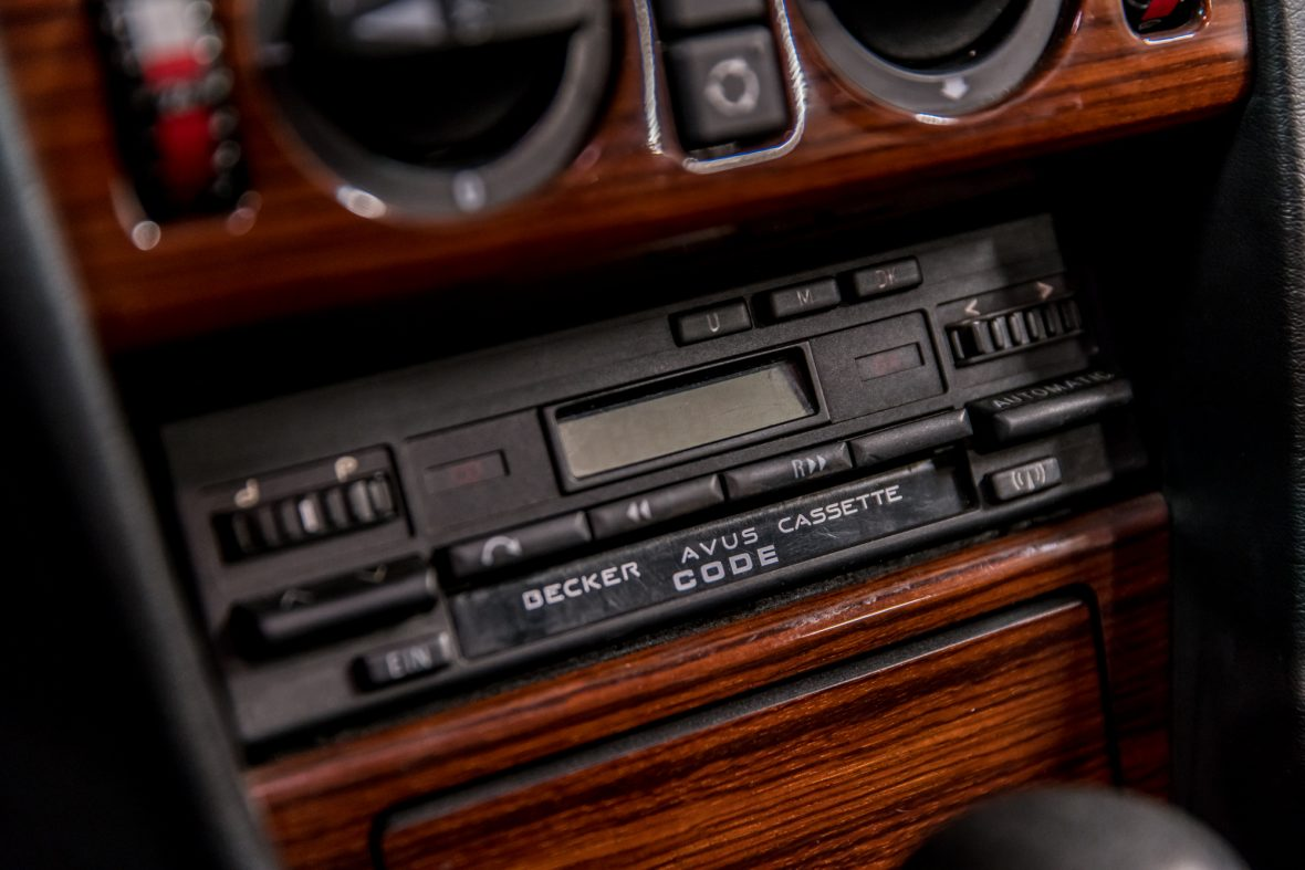 Mercedes-Benz S 124 230 TE 15