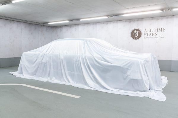 Mercedes-Benz 450 SL (R 107)