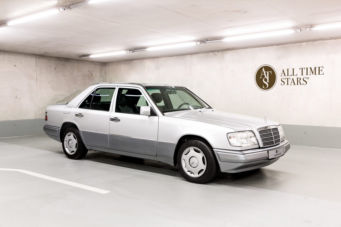 Mercedes-Benz W 124 200 E 0