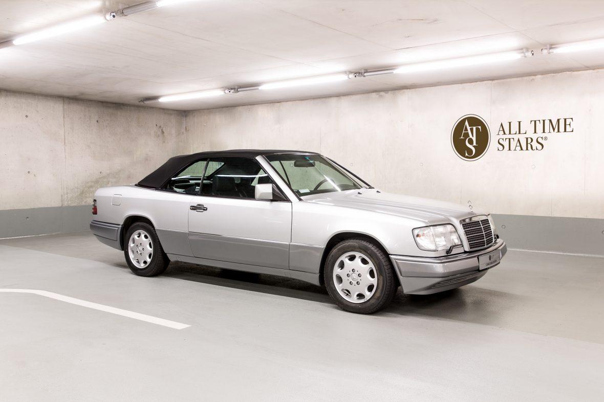 Mercedes-Benz E 320 (A 124) 0