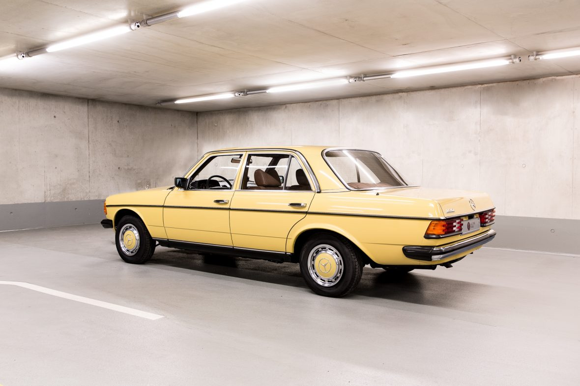 Classic Mercedes Benz For Sale South Africa