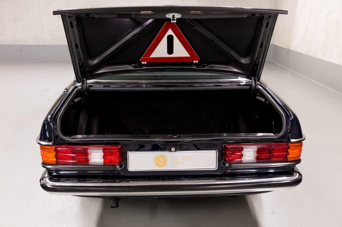 Mercedes - Benz W 123  230E 18