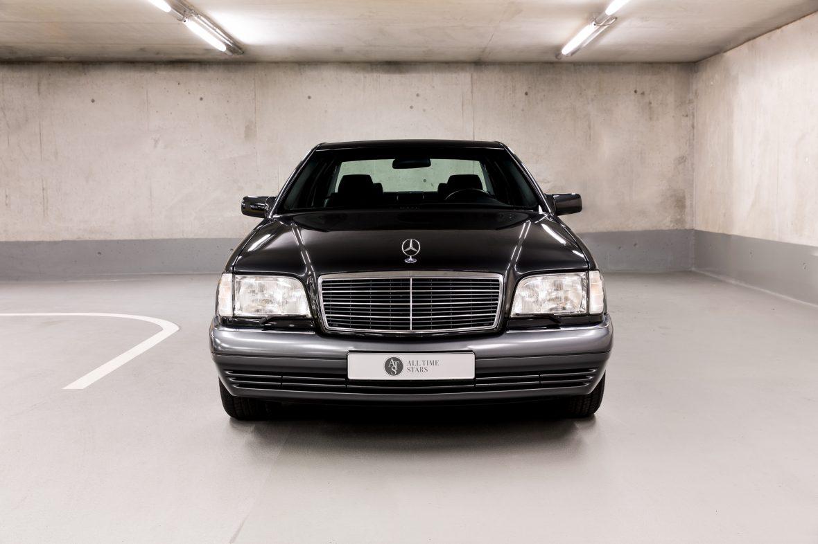 Mercedes-Benz W 140 S 320 1