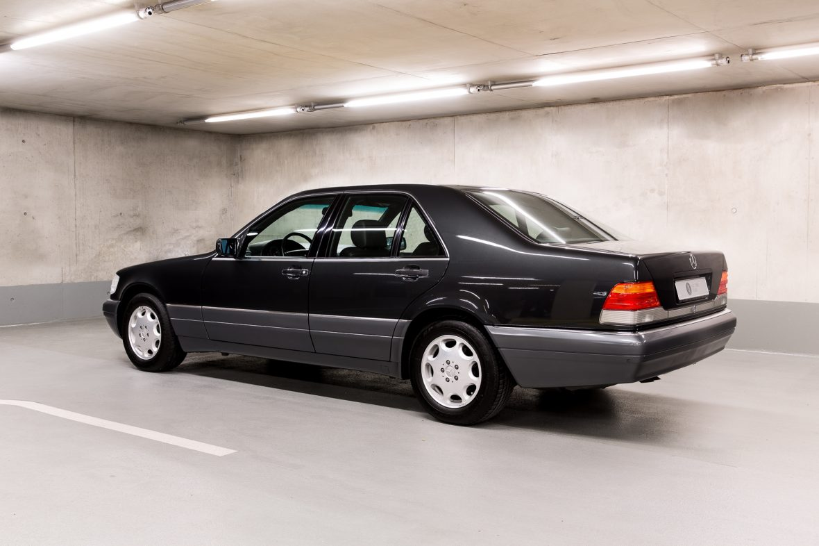 Mercedes benz w 140 s 320 mercedes benz de for Mercedes benz w