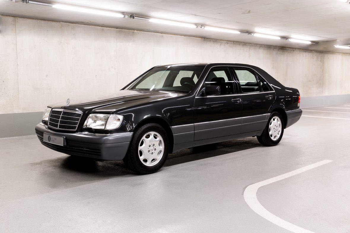 Mercedes-Benz W 140 S 320 0