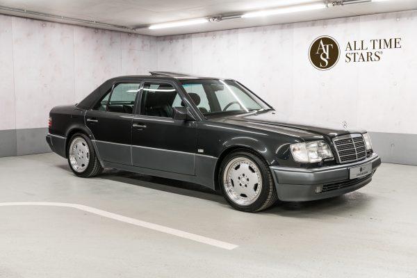 Mercedes-Benz W 124 E 60 AMG