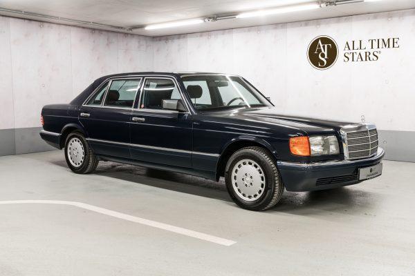 Mercedes-Benz W 126 300 SEL