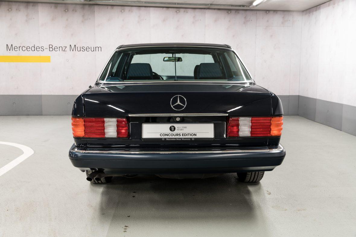 Mercedes-Benz W 126 300 SEL 14