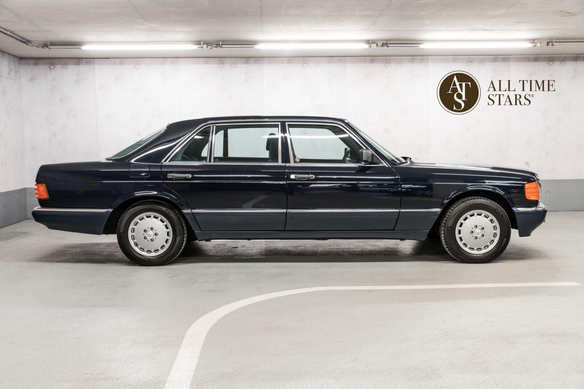 Mercedes benz w 126 300 sel mercedes benz de for Mercedes benz delaware