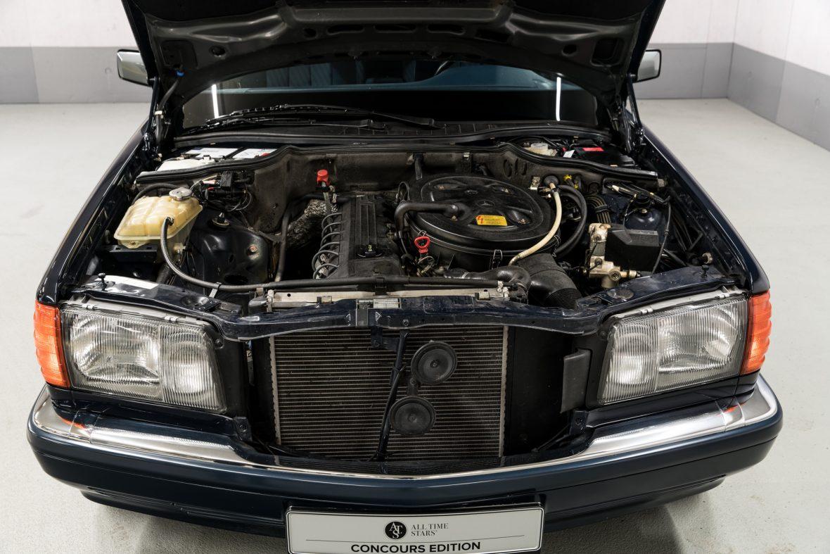 Mercedes-Benz W 126 300 SEL 3