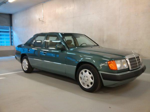 Mercedes – Benz W 124  280 E