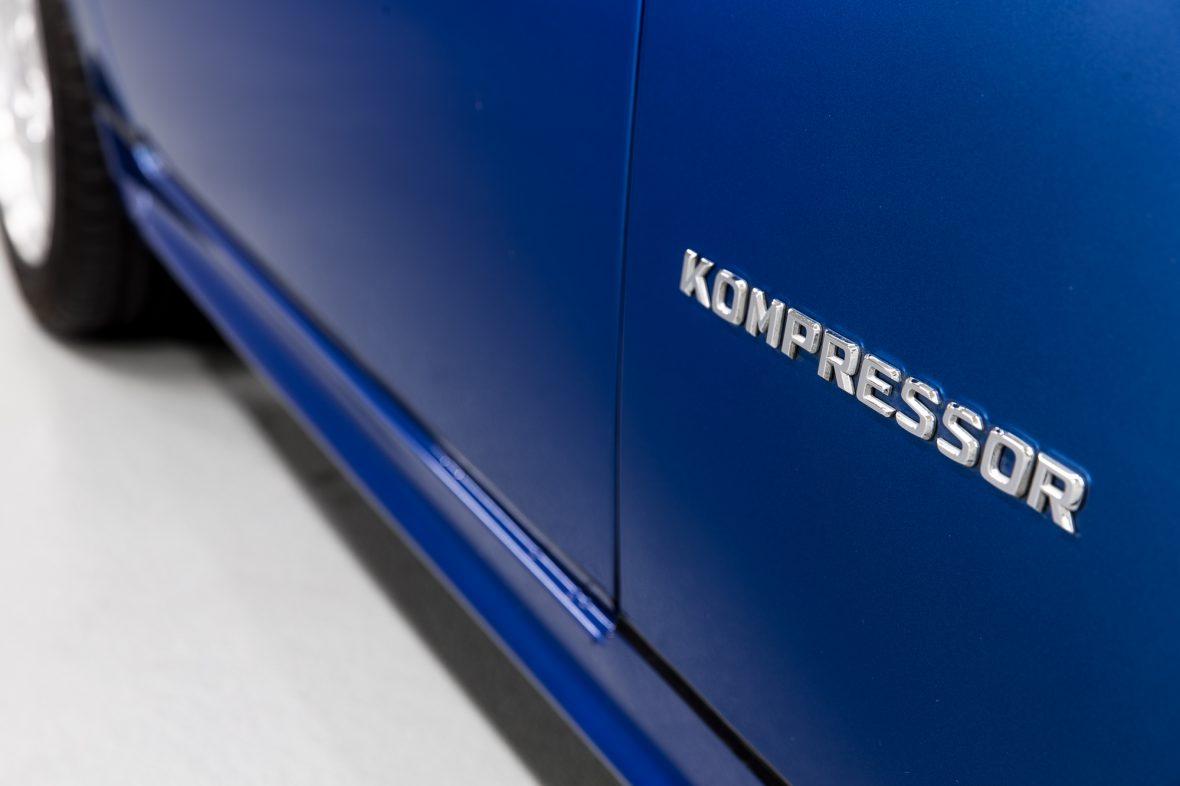 Mercedes-Benz R 170 SLK 200 Kompressor 18