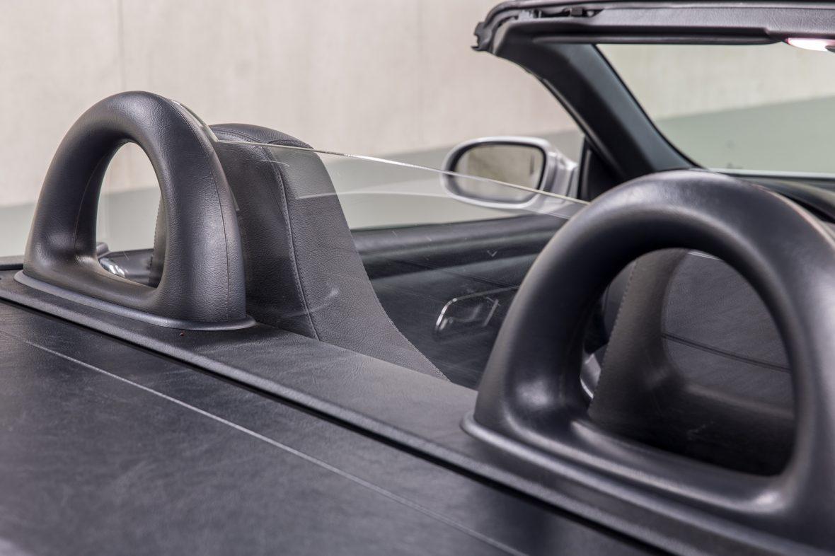Mercedes-Benz R 170 SLK 32 AMG 10