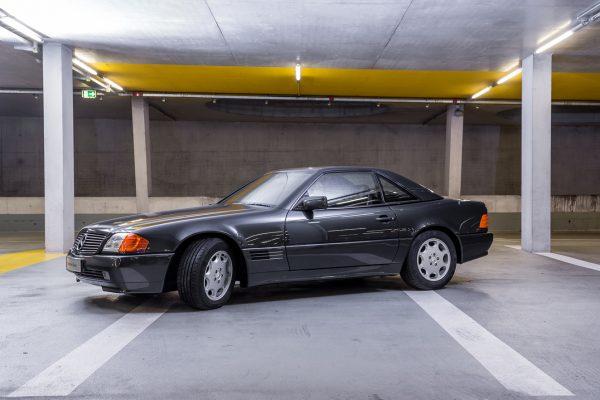 Mercedes-Benz R 129 500 SL
