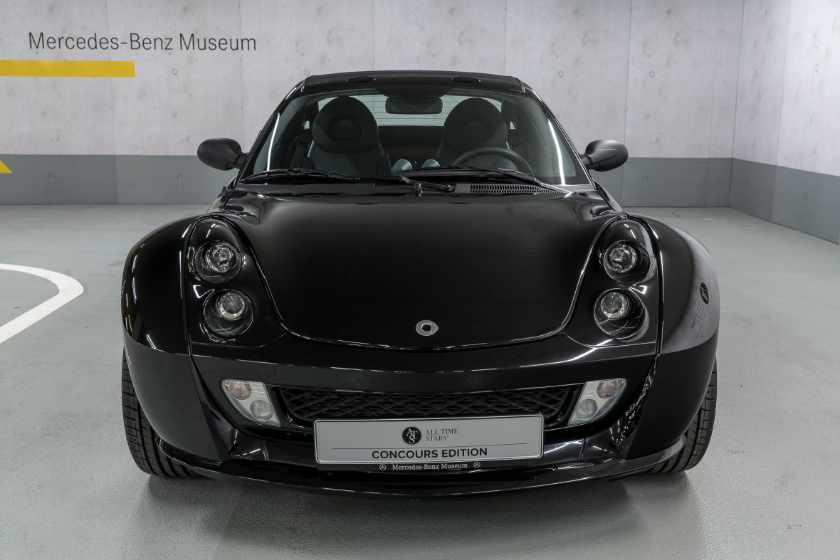 Smart roadster brabus xclusive mercedes benz en for Smart mercedes benz
