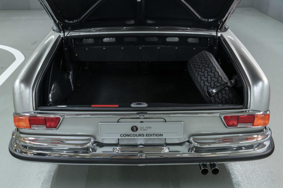 Mercedes-Benz 280 SE 3.5 Cabriolet (W 111) 16