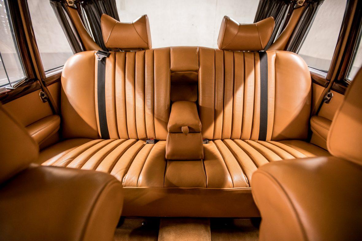 Mercedes-Benz W 100 600 18