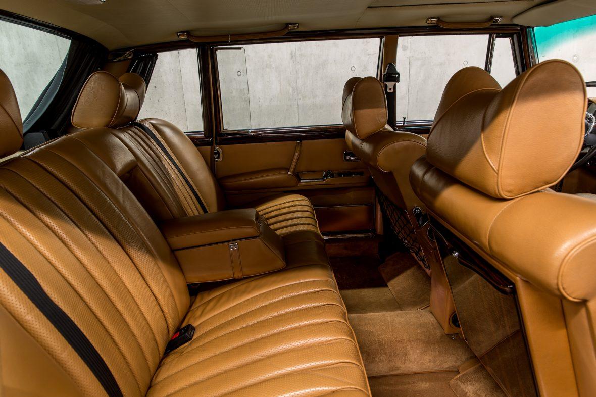 Mercedes-Benz 600 (W 100) 19