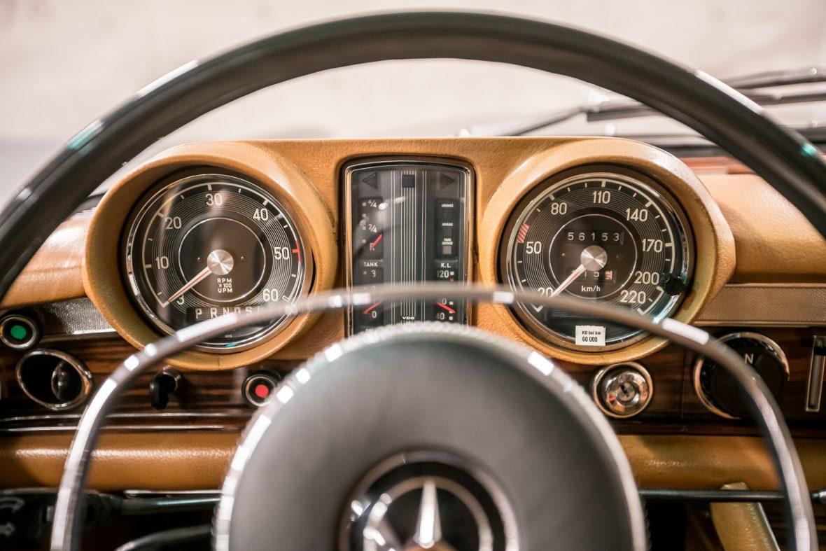 Mercedes-Benz 600 (W 100) 15
