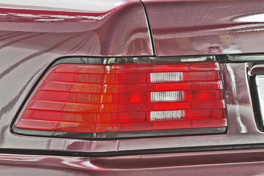 Mercedes-Benz R129 320 SL 12