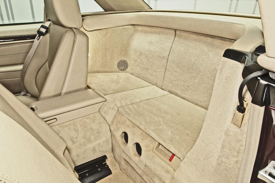 Mercedes-Benz R129 320 SL 20