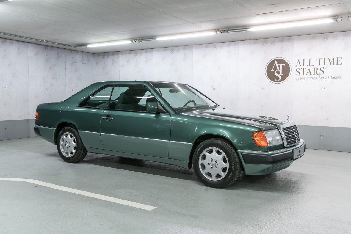Mercedes-Benz 320 CE (C 124) 0