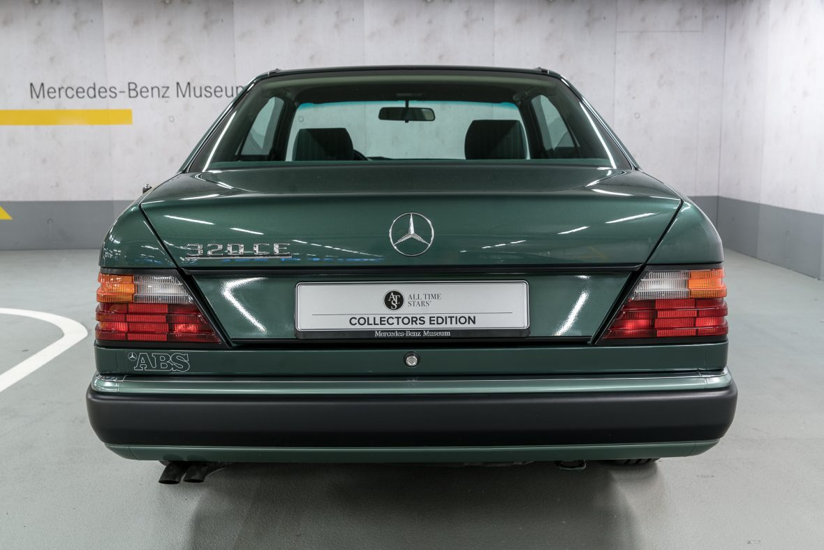 Mercedes benz 320 ce c 124 mercedes benz en for 320 mercedes benz
