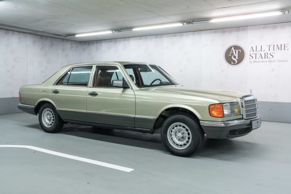 Mercedes-Benz 280 SE ( W 126)