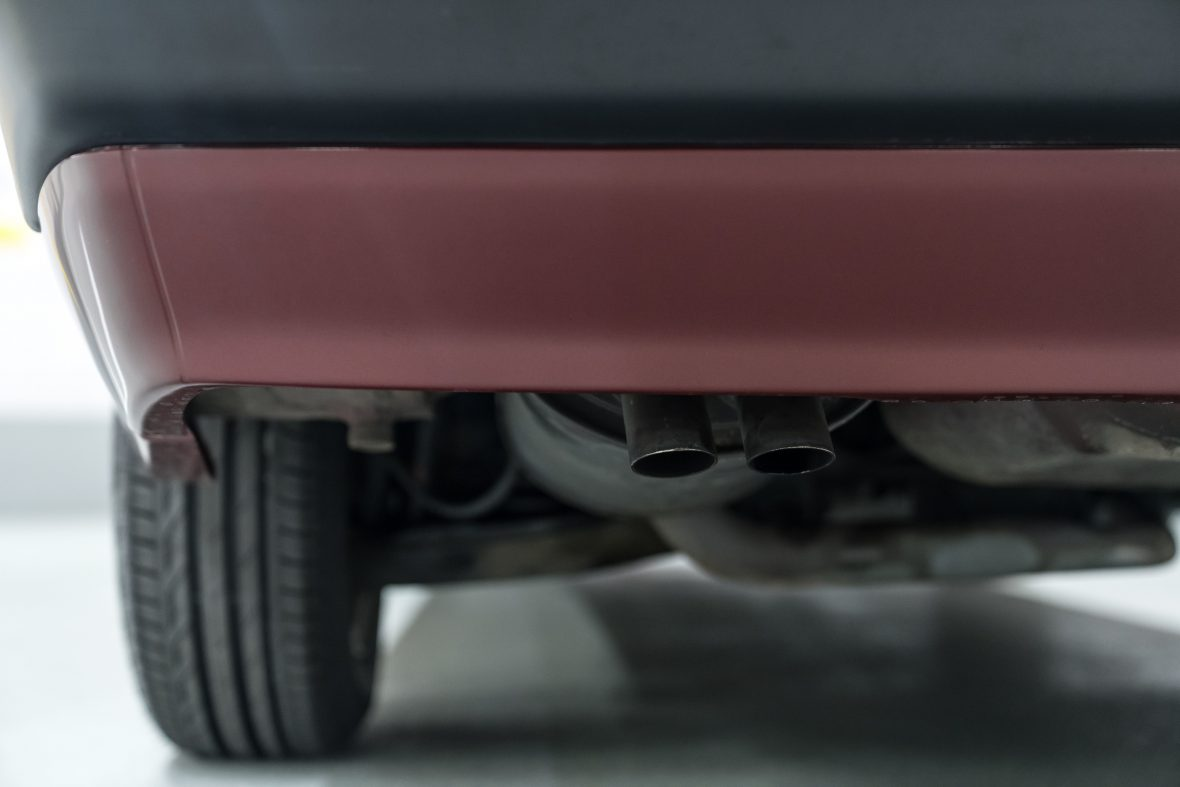 Mercedes-Benz 190 E 2.6 (W 201) 18