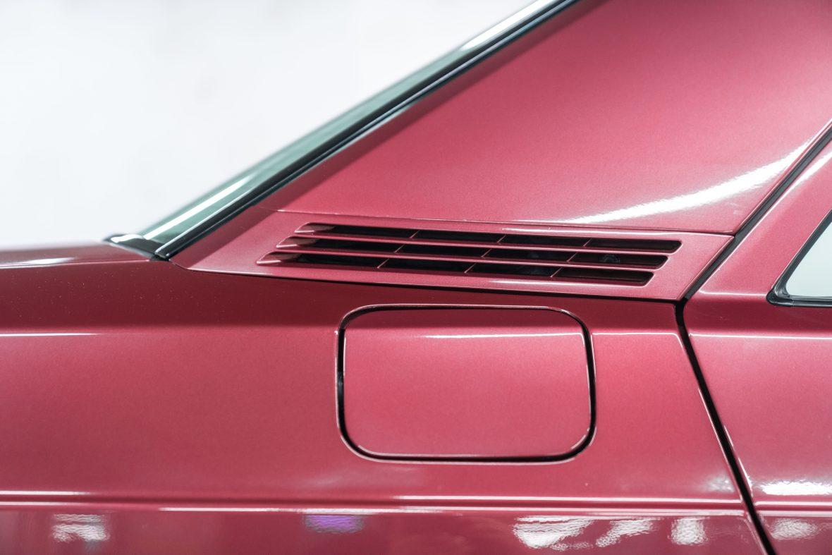 Mercedes-Benz 190 E 2.6 (W 201) 14
