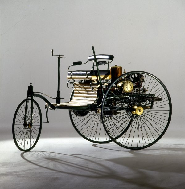 benz patent motorwagen nachbau mercedes benz de. Black Bedroom Furniture Sets. Home Design Ideas