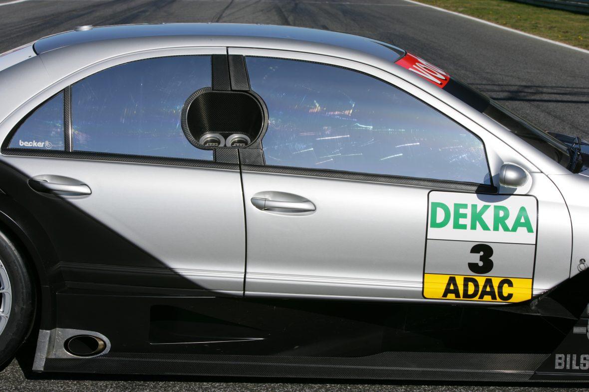 2005 AMG-Mercedes C-Klasse DTM (W 203) 9