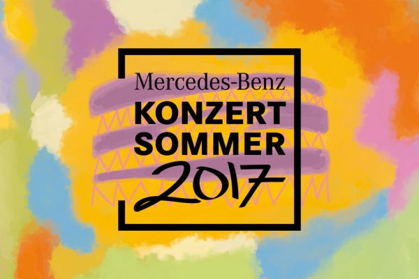 Concert Summer at the Mercedes-Benz Museum