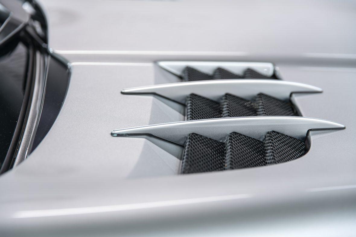 Mercedes-Benz SLR McLaren 722 S Roadster (R 199) 18