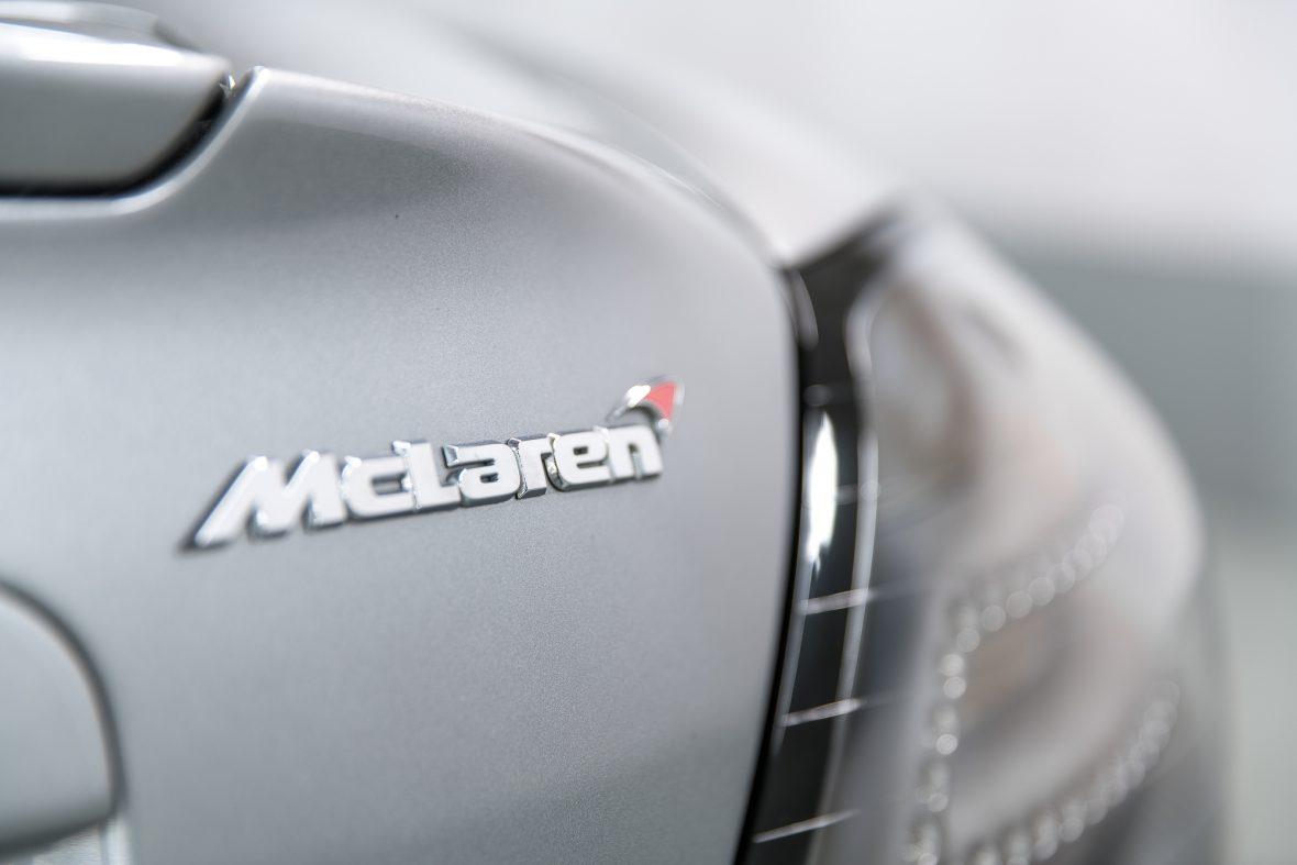 Mercedes-Benz SLR McLaren 722 S Roadster (R 199) 32