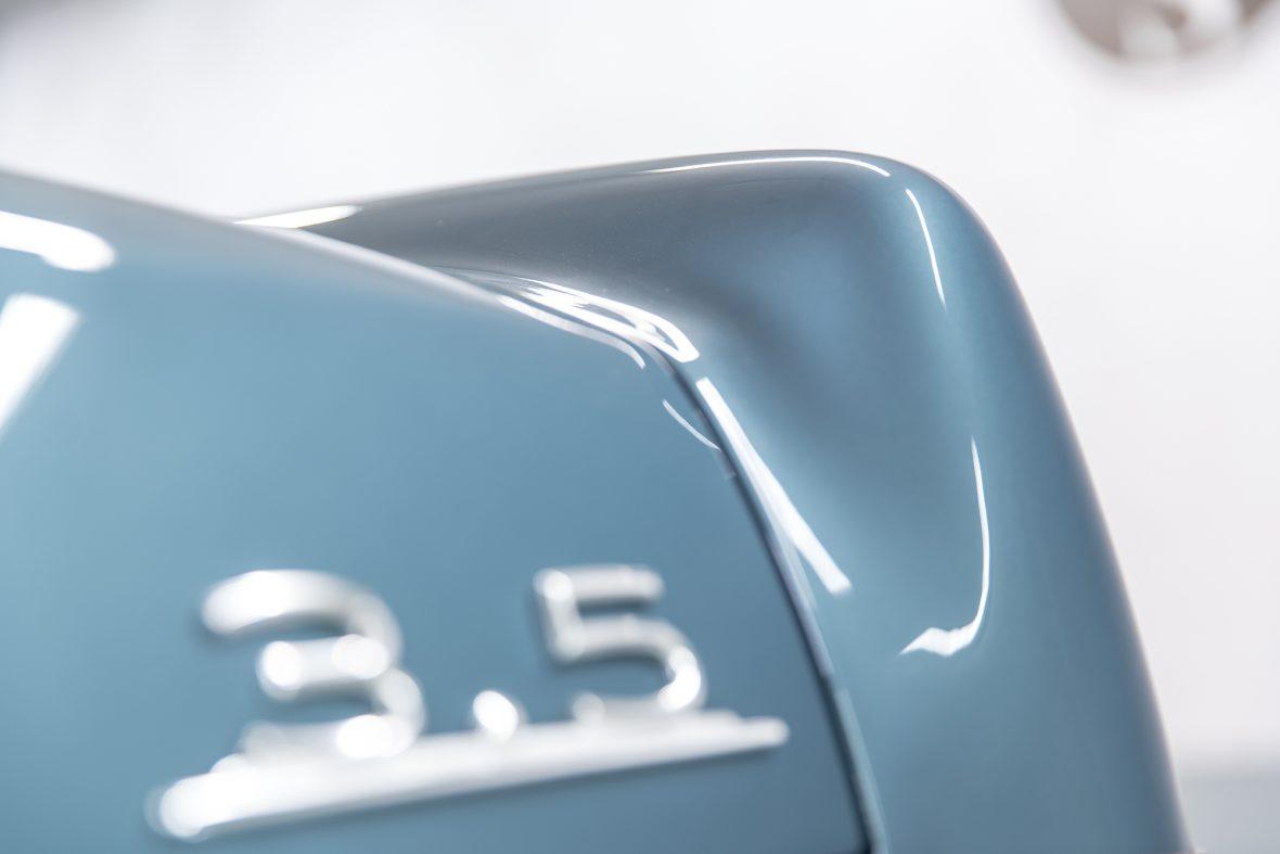 Mercedes-Benz 280 SE 3.5 Coupe (W 111) 26