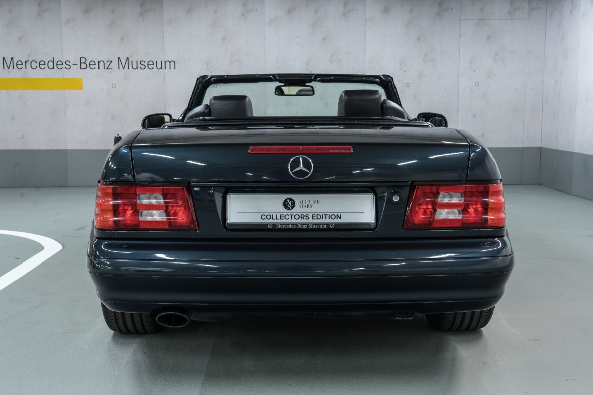 Mercedes-Benz SL 320 (R 129) 5