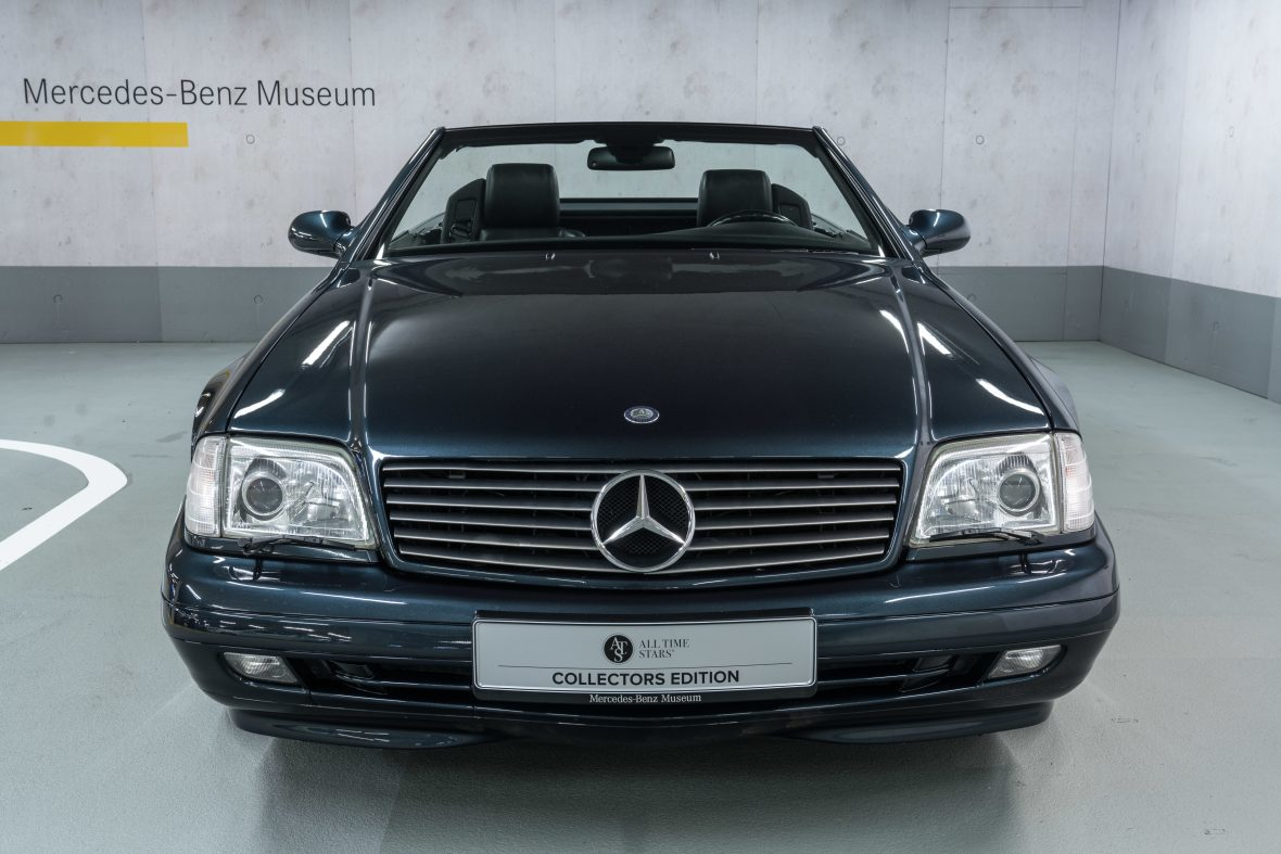 Mercedes-Benz SL 320 (R 129) 3
