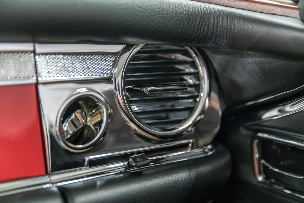 Mercedes-Benz 280 SL (W 113) 17