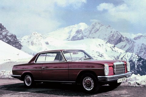 Classic Car Trading All Time Stars Mercedes Benz