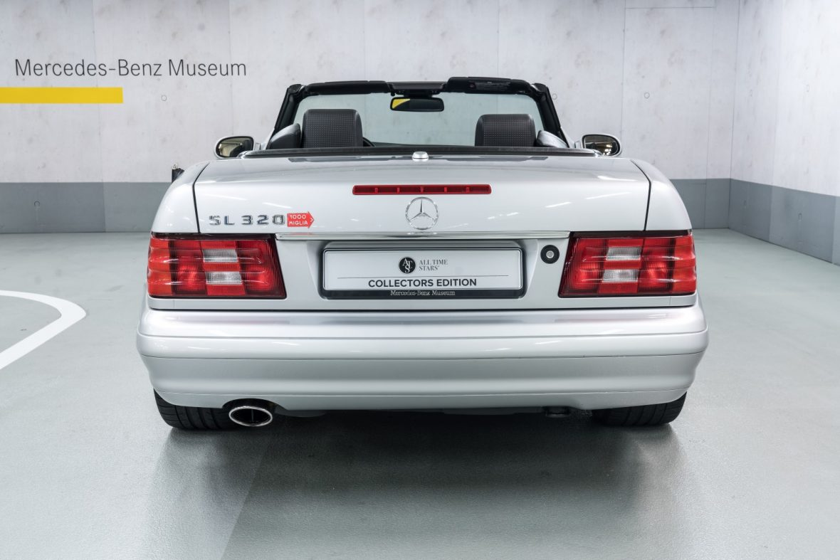 Mercedes-Benz SL 320 MM (R129) 5